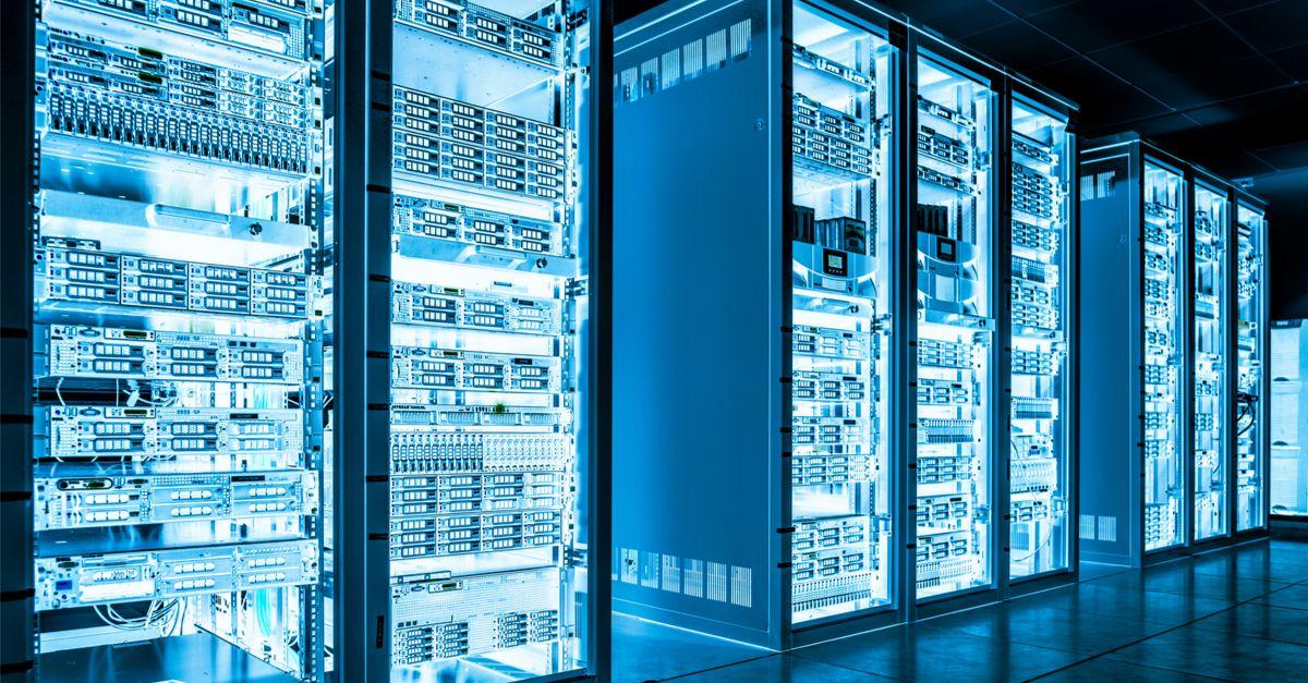 IBS-Datacenter