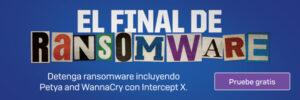 Sophos Ecuador - Intercept X, Sophos Ecuador – Intercept X